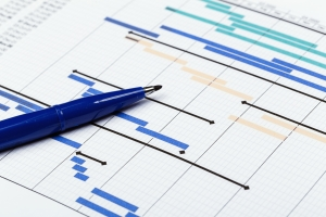 Planning, Scheduling and Monitoring